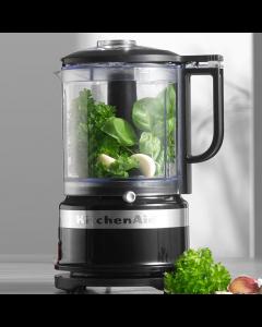 Mini-foodprocessor 1,2 liter, KitchenAid