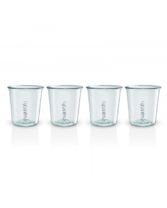 Glas Recycled 4-pack, Eva Solo