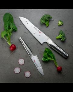 Knivset 2-delar, Global