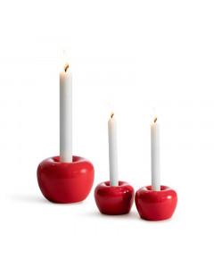 Ljusstake Apple kombinationspkt, Born in Sweden