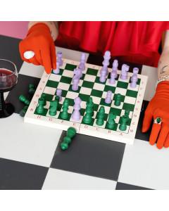 Spel - Chess/Backgammon, ByOn